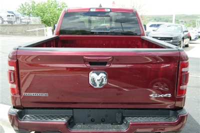 2019 Ram 1500 Quad Cab 4x4,  Pickup #19013 - photo 2