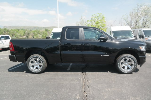 2019 Ram 1500 Quad Cab 4x4,  Pickup #19014 - photo 4