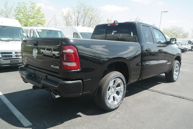 2019 Ram 1500 Quad Cab 4x4,  Pickup #19014 - photo 2