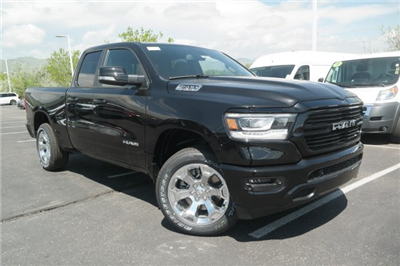 2019 Ram 1500 Quad Cab 4x4,  Pickup #19014 - photo 1