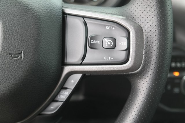 2019 Ram 1500 Crew Cab 4x4,  Pickup #19022 - photo 14