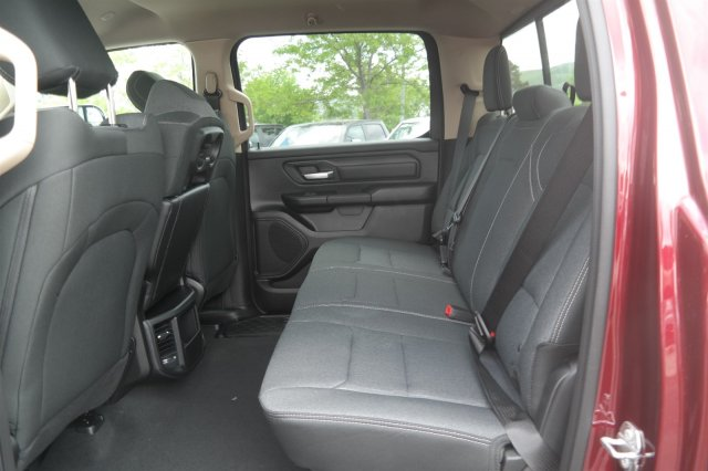 2019 Ram 1500 Crew Cab 4x4,  Pickup #19022 - photo 17