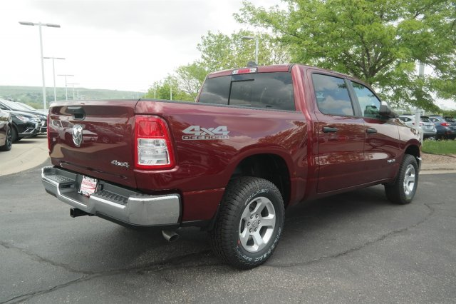 2019 Ram 1500 Crew Cab 4x4,  Pickup #19022 - photo 2