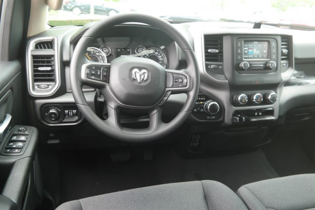 2019 Ram 1500 Crew Cab 4x4,  Pickup #19022 - photo 8