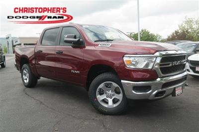 2019 Ram 1500 Crew Cab 4x4,  Pickup #19022 - photo 1