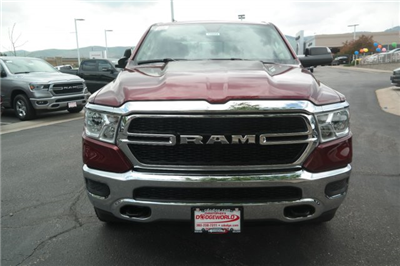 2019 Ram 1500 Crew Cab 4x4,  Pickup #19022 - photo 3