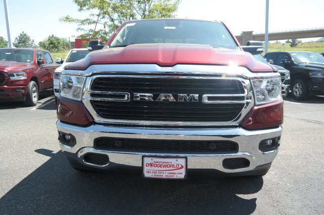 2019 Ram 1500 Quad Cab 4x4,  Pickup #19047 - photo 4
