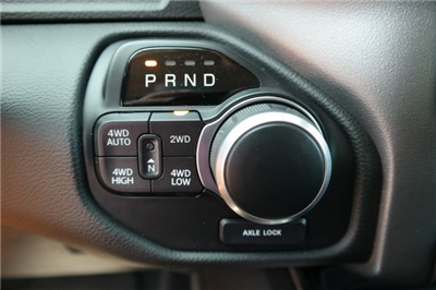 2019 Ram 1500 Quad Cab 4x4,  Pickup #19047 - photo 15