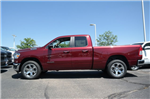 2019 Ram 1500 Quad Cab 4x4,  Pickup #19047 - photo 5