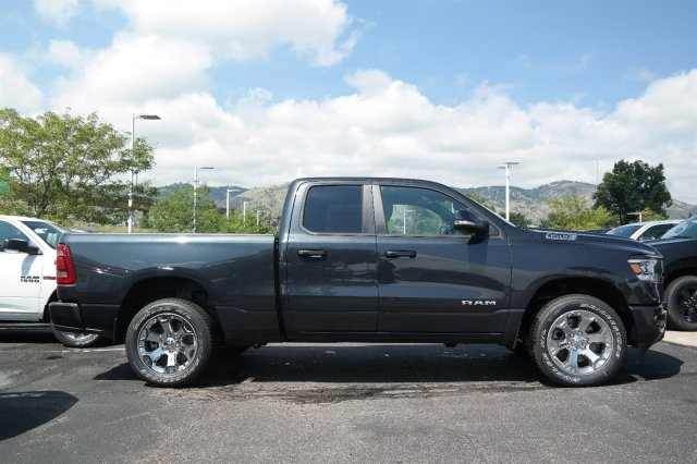 2019 Ram 1500 Quad Cab 4x4,  Pickup #19074 - photo 4