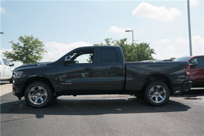 2019 Ram 1500 Quad Cab 4x4,  Pickup #19074 - photo 7