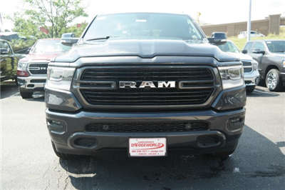 2019 Ram 1500 Quad Cab 4x4,  Pickup #19074 - photo 8