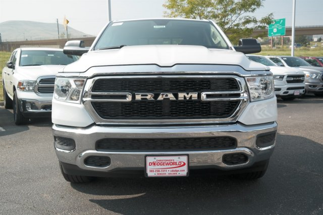 2019 Ram 1500 Quad Cab 4x4,  Pickup #19092 - photo 3