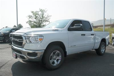 2019 Ram 1500 Quad Cab 4x4,  Pickup #19092 - photo 4
