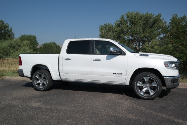 2019 Ram 1500 Crew Cab 4x4,  Pickup #19101 - photo 5