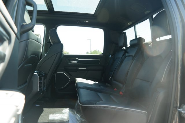2019 Ram 1500 Crew Cab 4x4,  Pickup #19119 - photo 7
