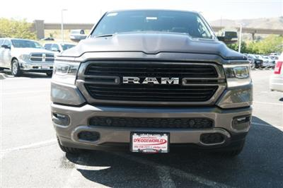 2019 Ram 1500 Crew Cab 4x4,  Pickup #19119 - photo 4