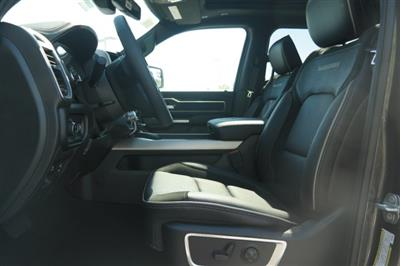 2019 Ram 1500 Crew Cab 4x4,  Pickup #19119 - photo 8