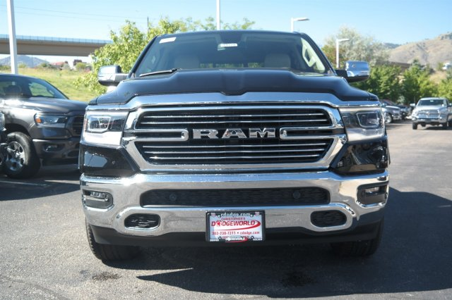 2019 Ram 1500 Crew Cab 4x4,  Pickup #19125 - photo 4