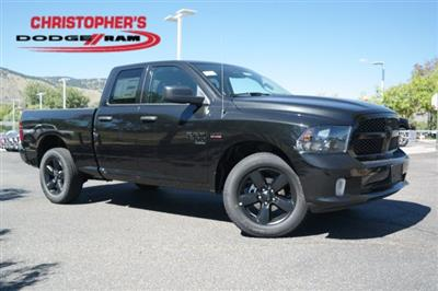 2019 Ram 1500 Quad Cab 4x4,  Pickup #19130 - photo 3