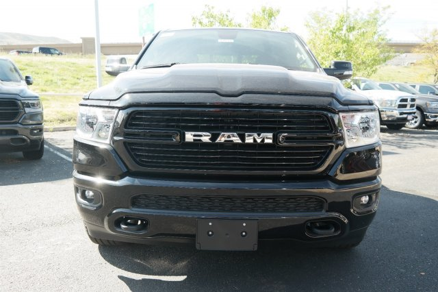 2019 Ram 1500 Quad Cab 4x4,  Pickup #19141 - photo 4