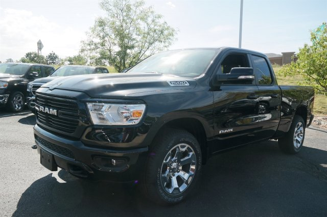 2019 Ram 1500 Quad Cab 4x4,  Pickup #19141 - photo 1