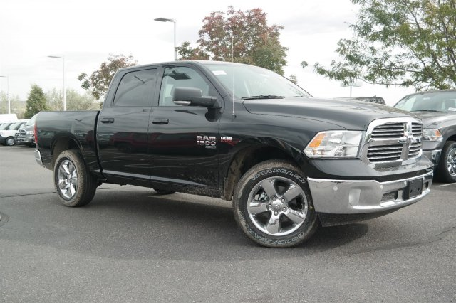 2019 Ram 1500 Crew Cab 4x4,  Pickup #19144 - photo 3