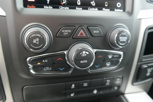 2019 Ram 1500 Crew Cab 4x4,  Pickup #19144 - photo 11