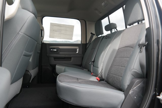 2019 Ram 1500 Crew Cab 4x4,  Pickup #19144 - photo 6