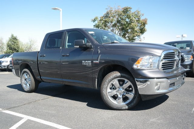 2019 Ram 1500 Crew Cab 4x4,  Pickup #19147 - photo 3