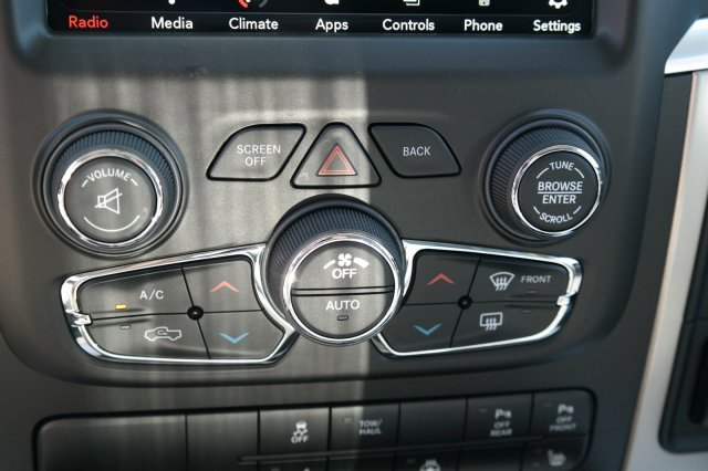 2019 Ram 1500 Crew Cab 4x4,  Pickup #19147 - photo 12