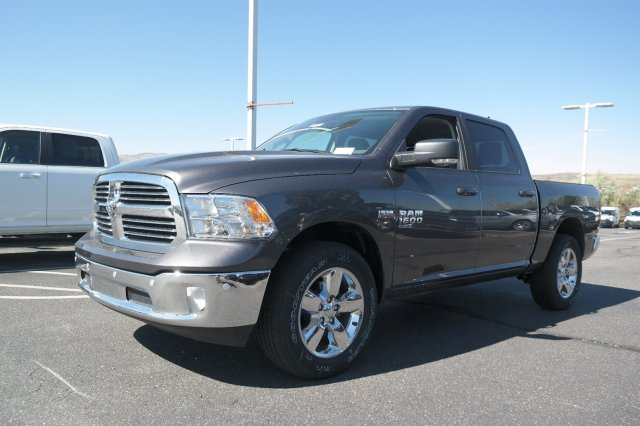 2019 Ram 1500 Crew Cab 4x4,  Pickup #19147 - photo 1