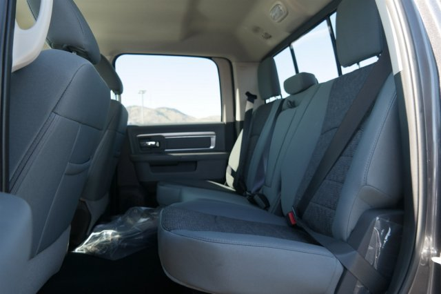 2019 Ram 1500 Crew Cab 4x4,  Pickup #19147 - photo 7