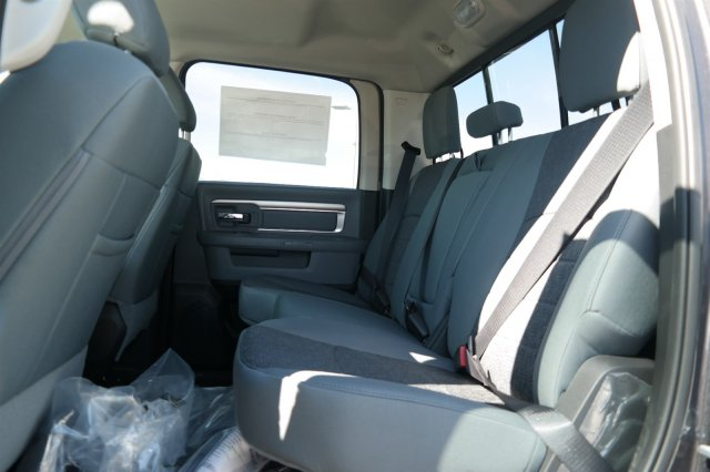 2019 Ram 1500 Crew Cab 4x4,  Pickup #19148 - photo 7
