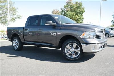2019 Ram 1500 Crew Cab 4x4,  Pickup #19148 - photo 3