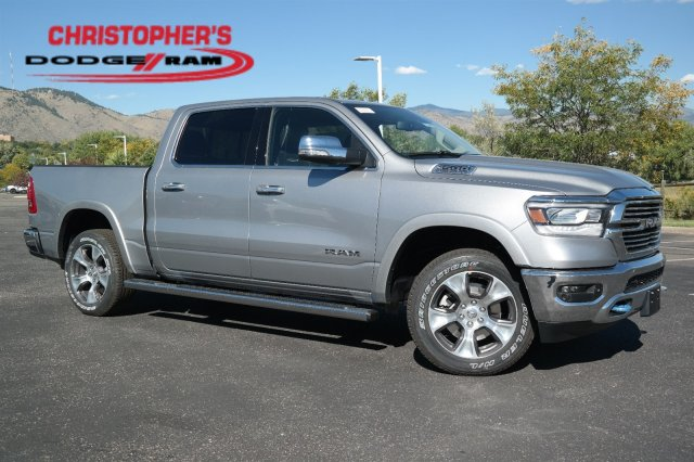 2019 Ram 1500 Crew Cab 4x4,  Pickup #19159 - photo 3