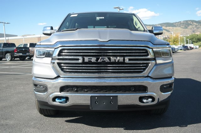 2019 Ram 1500 Crew Cab 4x4,  Pickup #19159 - photo 4