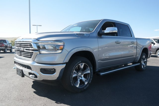 2019 Ram 1500 Crew Cab 4x4,  Pickup #19159 - photo 1