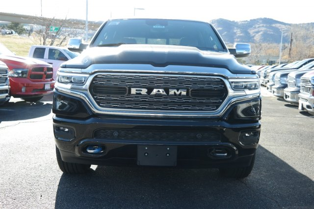 2019 Ram 1500 Crew Cab 4x4,  Pickup #19169 - photo 4