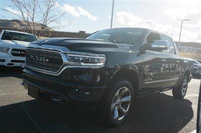 2019 Ram 1500 Crew Cab 4x4,  Pickup #19169 - photo 1