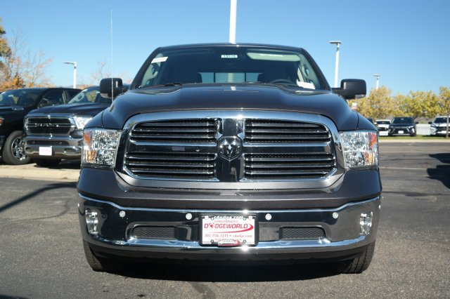 2019 Ram 1500 Crew Cab 4x4,  Pickup #19176 - photo 4