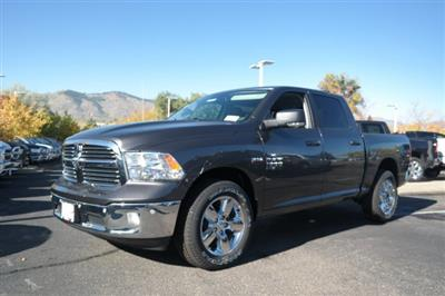 2019 Ram 1500 Crew Cab 4x4,  Pickup #19176 - photo 1