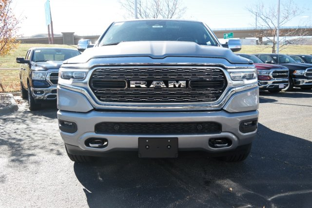 2019 Ram 1500 Crew Cab 4x4,  Pickup #19179 - photo 4