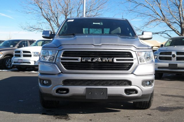 2019 Ram 1500 Quad Cab 4x4,  Pickup #19183 - photo 4