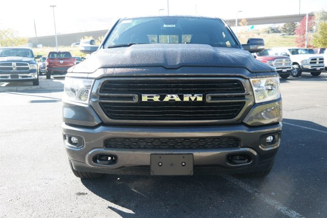 2019 Ram 1500 Quad Cab 4x4,  Pickup #19185 - photo 4