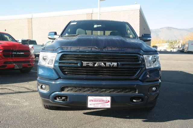 2019 Ram 1500 Quad Cab 4x4,  Pickup #19210 - photo 4