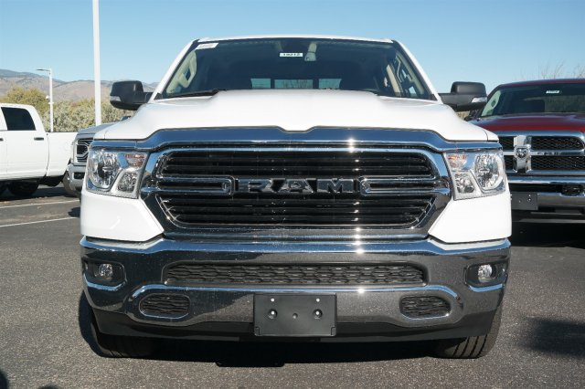 2019 Ram 1500 Crew Cab 4x4,  Pickup #19212 - photo 4