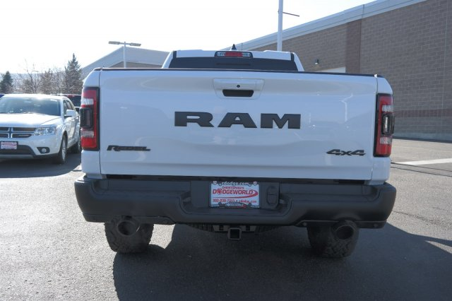 2019 Ram 1500 Quad Cab 4x4,  Pickup #19216 - photo 2