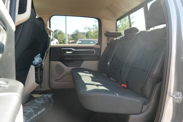 2019 Ram 1500 Crew Cab 4x4,  Pickup #19218 - photo 7