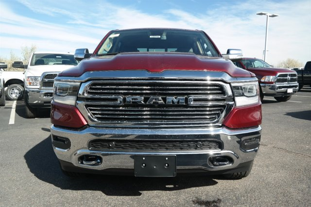 2019 Ram 1500 Crew Cab 4x4,  Pickup #19256 - photo 4